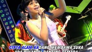 download lagu download musik download mp3 Lesti DA1 -  Bulan Diranting Cemara (Official Music Video)