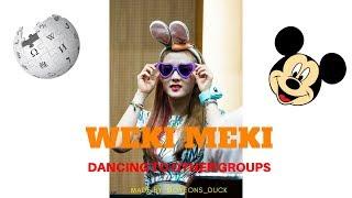 Video Weki Meki dancing to other groups 1 (Red Velvet, Bts, Blackpink, Wanna One, Gfriend, Sunmi, Psy) MP3, 3GP, MP4, WEBM, AVI, FLV Februari 2018