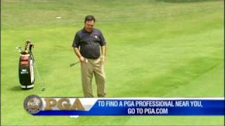 Video The Rule of 12 - Chipping Tip for Golf MP3, 3GP, MP4, WEBM, AVI, FLV Agustus 2019