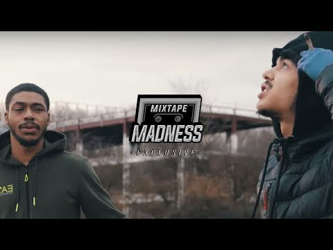 #MostHated S1 x Mayhem – Strength (Music Video) | @MixtapeMadness