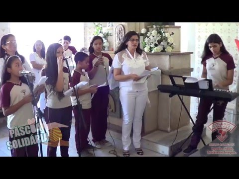 Missa da Páscoa 2016