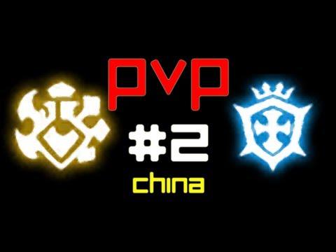 Dragon Nest PvP - Ep. 02: Adept vs Guardian