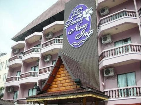 Hotels in Pattaya: Duannaming Hotel Soi Buakhao Central Pattaya