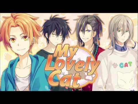 My Lovely Cat #12 Последний эпизод Признание Игры Новелла Отоме #ТОИ ЧОИ KIDS