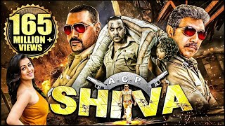 Video ACP Shiva (Motta Siva Ketta Siva) 2017 Full Hindi Dubbed Movie | Raghava Lawrence, Sathyaraj MP3, 3GP, MP4, WEBM, AVI, FLV Agustus 2018