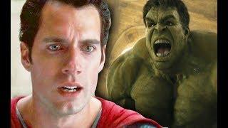 Video Hulk VS Superman ¿Quién es Más Poderoso? MP3, 3GP, MP4, WEBM, AVI, FLV Juni 2018