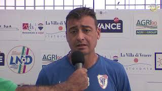 Interviste Team Nuova Florida - Cassino