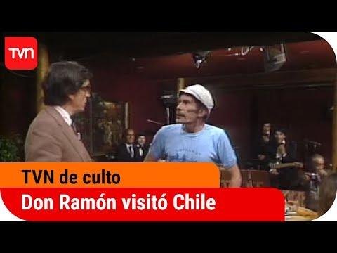 La inédita entrevista a 'Don Ramón' que se ha vuelto viral