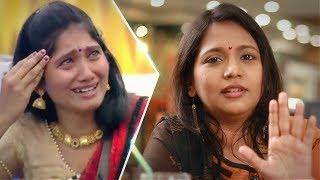 Video Bigg Boss JULIE's confidence has inspired me | Actress Vinodhini Vaidyanathan Exclusive Interview MP3, 3GP, MP4, WEBM, AVI, FLV Februari 2018