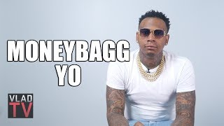 Memphis up and comer MoneyBagg Yo stopped by VladTV for an exclusive interview detailing his childhood and decision to ...