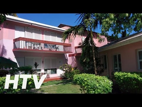 Orchard Garden Hotel en Nassau, Bahamas