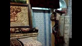 Dubai Persian Carpet Shops - Sheba Iranian Carpets
