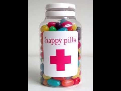 Happy Pills (Gimme Gimme)