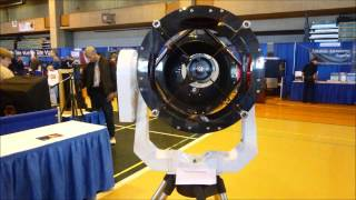 Hercules Telescopes at the NEAF Forum 2015