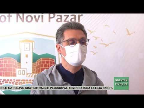 Ambasador Maroka u Novom Pazaru