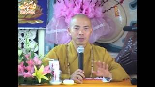 Vấn Đề Cúng Ma Chay Trong Đạo Phật - Thầy Thích Quang Thạnh