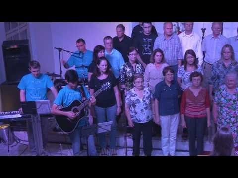OS QUE AMAM A DEUS – 20 Anos Grupo Alicerce