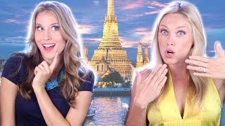 Bangkok, Thailand Travel Guide --