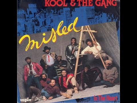 Kool & The Gang Misled HQ