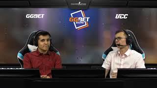 (Ru) GG.BET Shuffle | BO3 | Valiance vs Windigo | @c0sta & @norov_ucc | map 2 | de_dust2