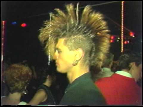 "Network Awesome - Mon, Jan 7 ""I was the first person to have a punk rock hairstyle."" -Vivienne Westwood"
