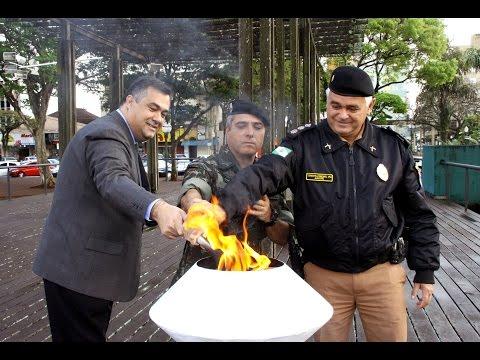 Tribuna News programa desta segunda-feira, 01/09/2014, na íntegra