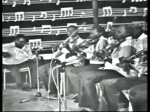 أغاني وطنية سودانية - بلادي انا