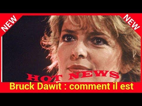 Bruck Dawit : comment il est resté en retrait pour ne pas perturber les enfants de France Gall