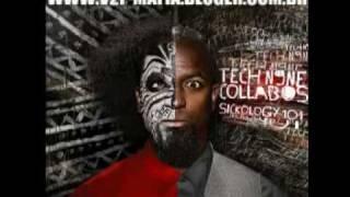 Tech N9ne - Take It Off