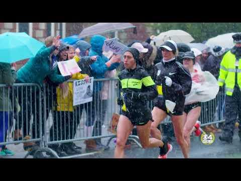 WBZ-TV Promo: Boston Marathon 2018