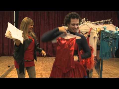 La Ultima Preparacion de Diego Shoening y Stephanie Stevenson  - Thumbnail
