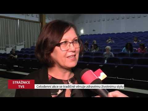TVS Strážnice - Radost ke zdraví