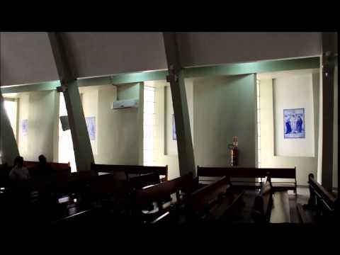 Catedral de São Borja/RS