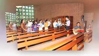 Thánh lễ mừng kính Thánh Phêrô Đa, bổn mạng cộng đoàn