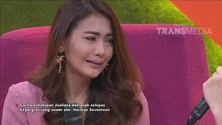 Video P3H - Firasat Istri Gitaris Seventeen Sebelum Berangkat Ke Tanjung Lesung (10/1/19) Part 2 MP3, 3GP, MP4, WEBM, AVI, FLV Januari 2019