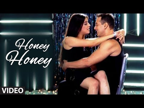 Video Honey Honey - Salman Khan (Full HD Video) | Roop Johri / Kunal Ganjawala download in MP3, 3GP, MP4, WEBM, AVI, FLV January 2017