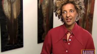 Alitash Kebede's African&African-American Gallery - MAKING IT! TV (Entrepreneur Success Stories)