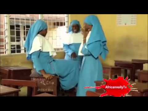 Loool!! Mr Ibu Having Threesome With Nuns