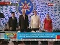 Comprehensive Agreement on the Bangsamoro, nakatakdang lagdaan ng MILF at ng gobyerno ng Pilipinas