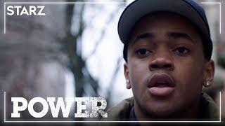Tariq | Power Season 5 | STARZ