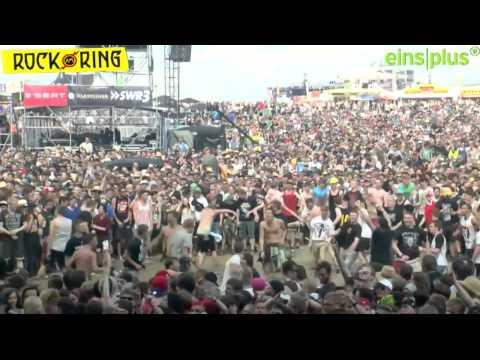 Download Lagu Asking Alexandria Live Rock Am Ring 2013 Music Video