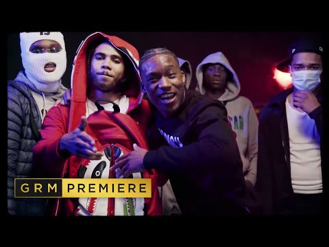 Gino J Ft Mulla Stackz, Chris Cash, Romzy & Chappo #ICB – London Dungeon Remix [Music Video]