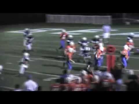 Lake Zurich Flames Last Play