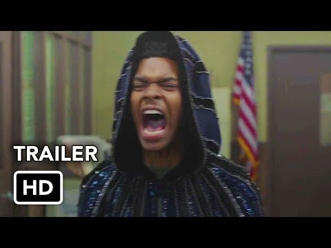 Marvel's Cloak and Dagger Comic-Con Trailer (HD)
