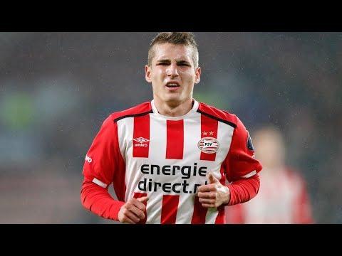 Michal Sadilek langer te zien in shirt van PSV