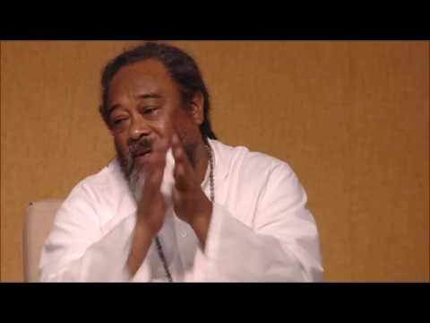 Mooji Video: It Is You That You Are Searching For