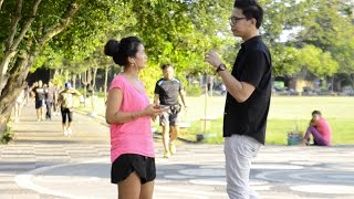 Video ANUNYA COWOK BURUNG? Prank Indonesia Pertanyaan Aneh Yudist Ardhana. MP3, 3GP, MP4, WEBM, AVI, FLV Oktober 2017