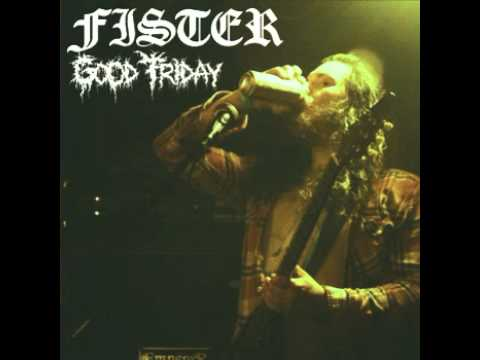 Fister - Suicide Hessian (demo)