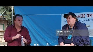 Video Christopher Hitchens on Michael Moore MP3, 3GP, MP4, WEBM, AVI, FLV Desember 2018