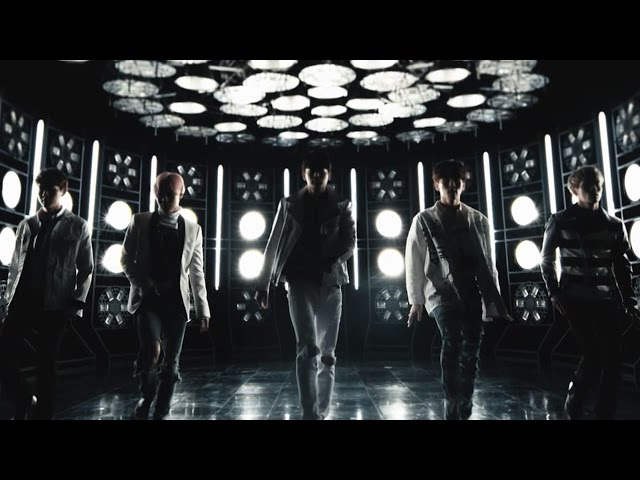 SHINee - 「D×D×D」Music Video (full ver.)